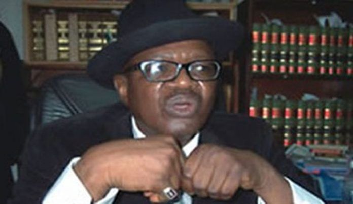 Human rights lawyer and activist Fred Agbaje dies   Fred Agbaje  Human rights lawyer and activist Fred Agbaje is dead. Mr. Agbaje died in London on Friday a source close to the family said. The cause of his death is yet to be disclosed. His colleague and fellow human rights lawyer Ebun-Olu Adegboruwa who also confirmed Mr. Agbajes passing described him a thoroughbred lawyer and a man of principle. He got nominated for SAN (Senior Advocate of Nigeria) three times but failed to make the final…
