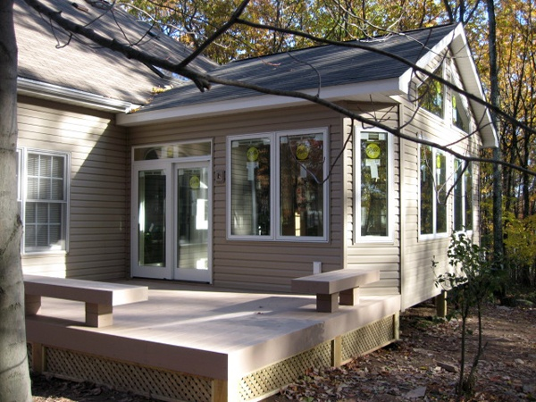 620 Best Images About Bump Out Addition For House On