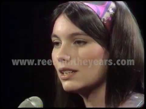 """Emmylou Harris- """"Lady Of The Rose"""" & """"Fugue For The Ox"""" 1970"""