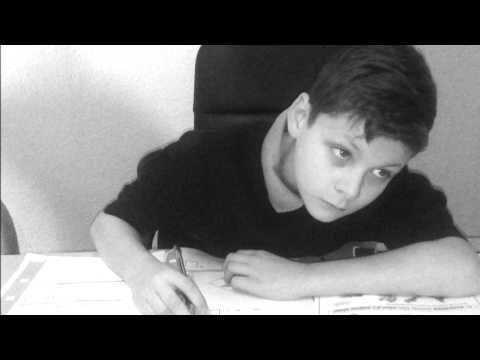 Developmental coordination disorder (Dyspraxia)