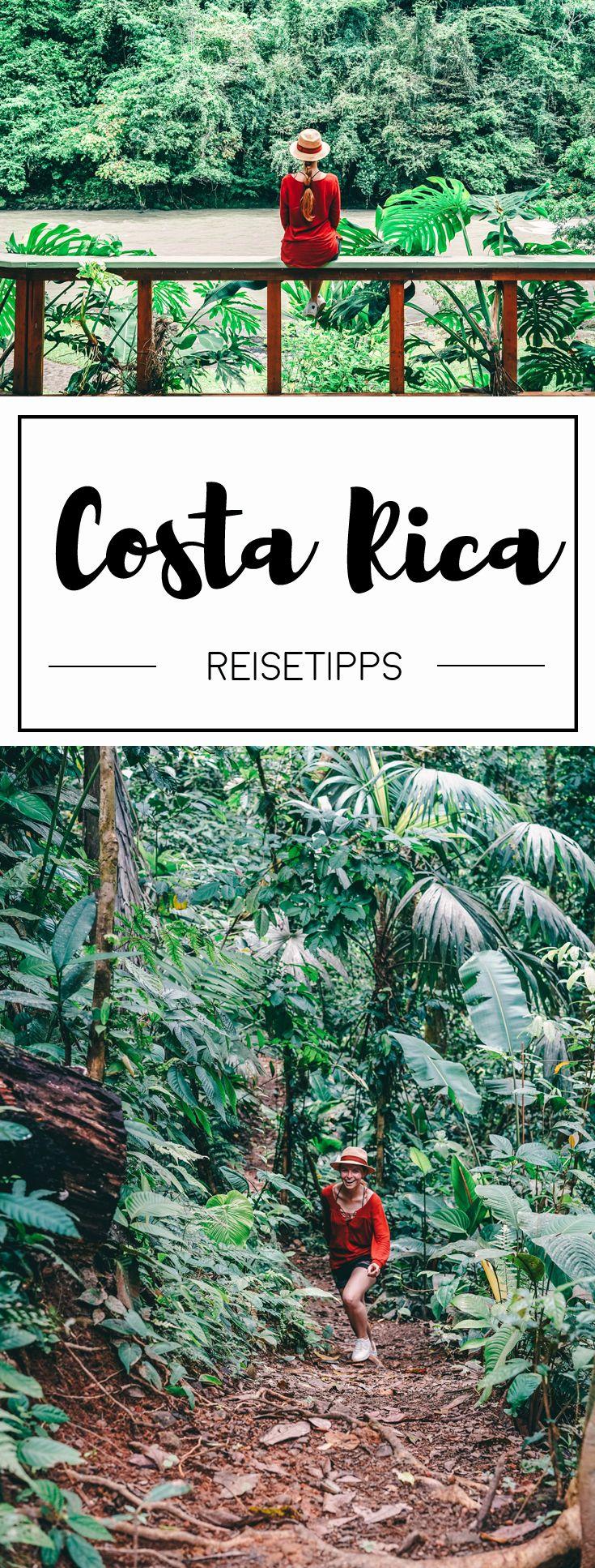 Ich hätte nie gedacht, dass ich in nur einer Woche in Costa Rica die Hauptstadt San José mit ihrem Umland kennenlerne, über eine Kaffeeplantage schlendere, im Dschungel lebe, am Strand surfe und im Thermalwasser vom Vulkan plantsche. Doch das war alles dabei und mit ein bisschen Zeit ist noch viel mehr möglich! Hier kommen meine 7 Tipps für eine unvergessliche Reise nach Costa Rica!