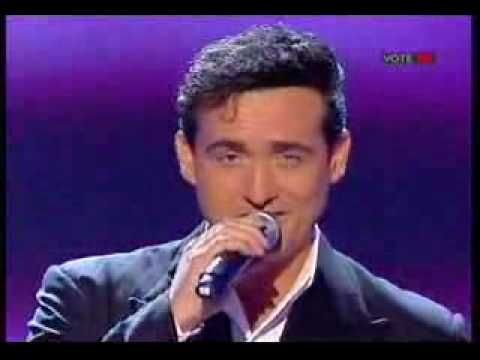 8 best images about el divo on pinterest bad picture for El divo youtube