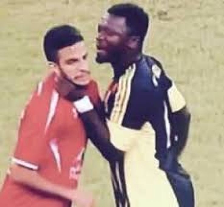 Sulley Muntari fined and banned in Saudi Arabia