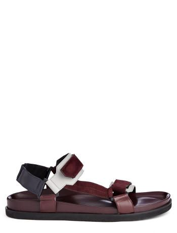 Leather Sport Sandal