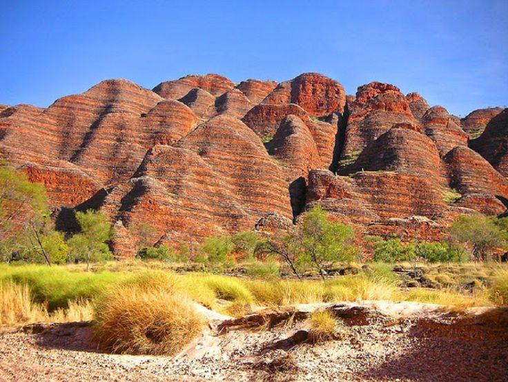 The Bungle Bungles    Kununurra, WA, Australia