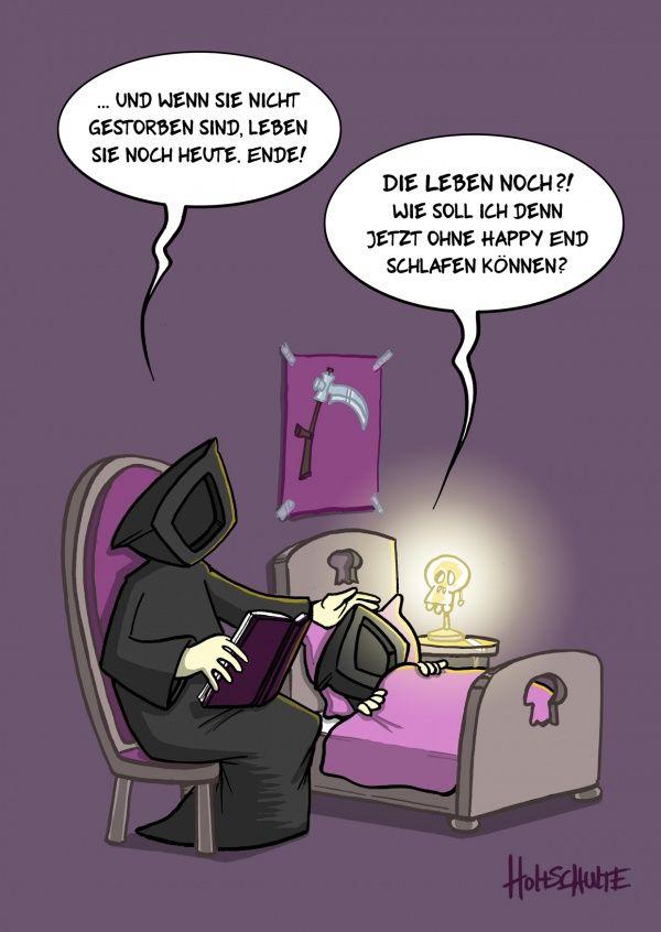 Nacht Comic