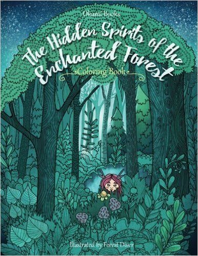 Amazon The Hidden Spirits Of Enchanted Forest