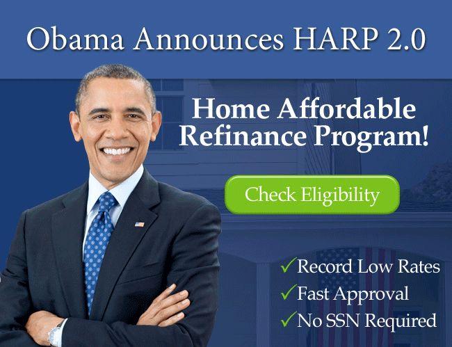 I Refinanced At 3 5 Thanks Obama I 39 M Saving 300 Bucks A