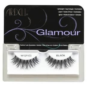 Ardell Fashion Lashes - Wispies Glamour Lashes : Target