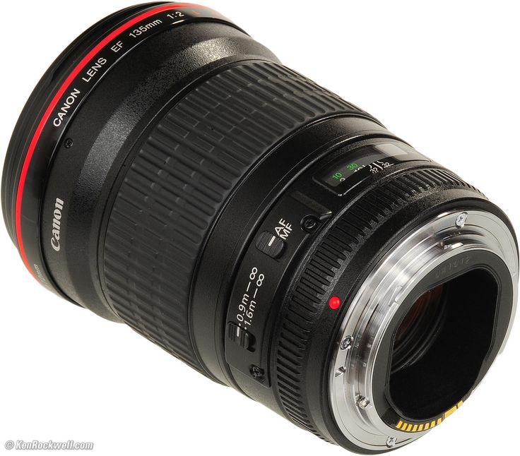 Canon 135mm F 2 L Review Canon Canon Lens Portrait Lens Canon