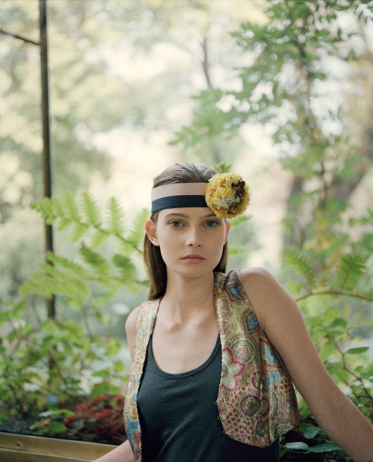 120%lino Spring Summer 10  www.120percento.com