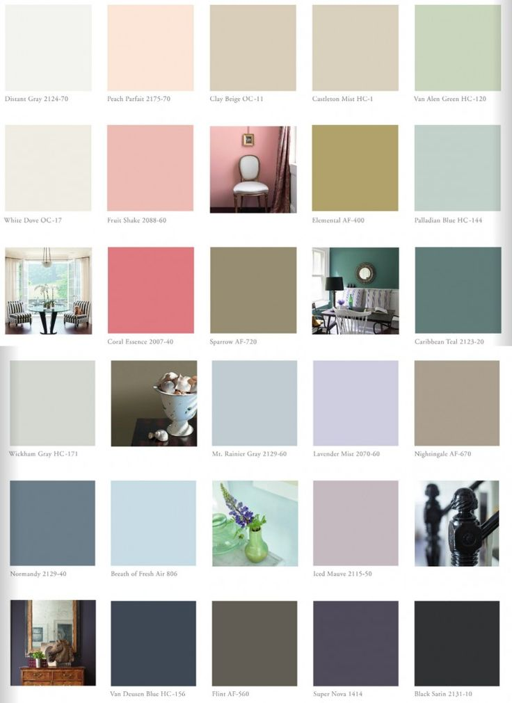 34 best Paint Color Ideas images on Pinterest Paint colours