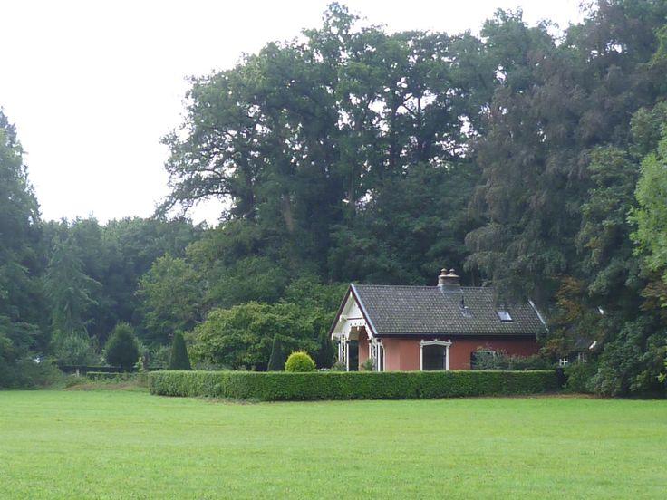 2013-09-15 Tuinmanshuisje bij Huize 't Schol