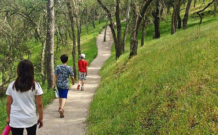 Hiking & Biking | Atascadero, California