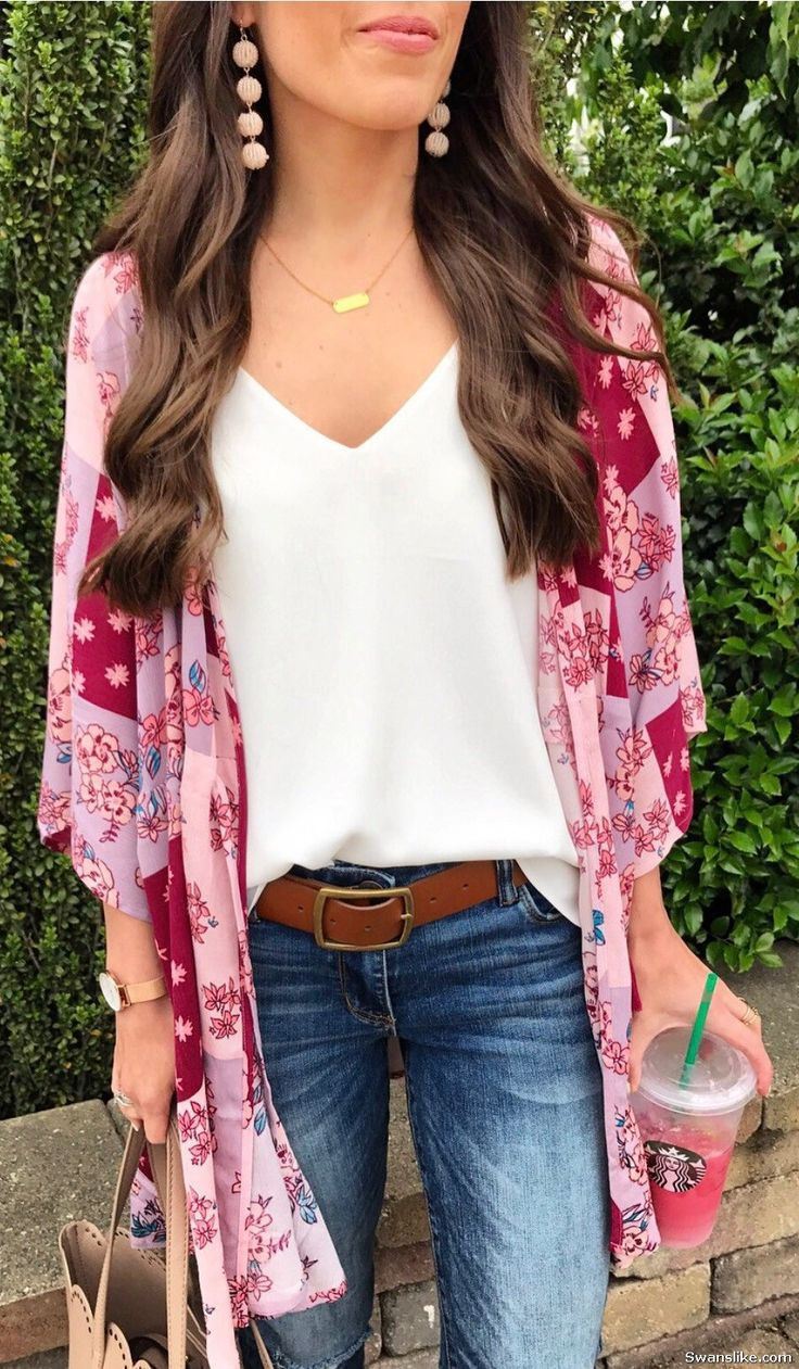 Cute outfits – Summer Outfits – Fall Outfits – Outfits for teen – Fashion summer…