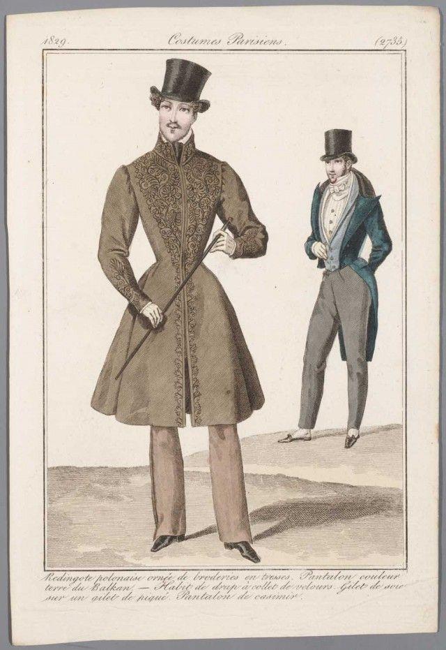Vetement Homme Fashion Polonais