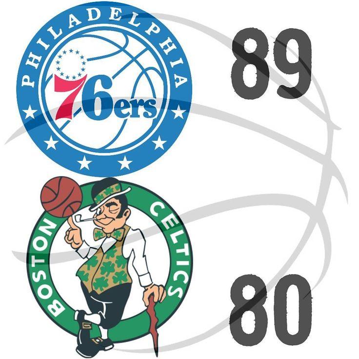 Los #Sixers superan a los #Celtics #Embiid fue la estrella del partido. (Imagen: ESPN) SÍGUENOS  @Es_Baloncesto   #Balon #Baloncesto #Basketball #Sport #Fit #Fitness #NBA #Spanish #Español #Canasta #Asistencia #Mate #Juego #Hoop #Hoops #Dime #Dimes #Handle #Handles #Shoot #Shoots #New #News #Game #Games #ThisIsWhyWePlay
