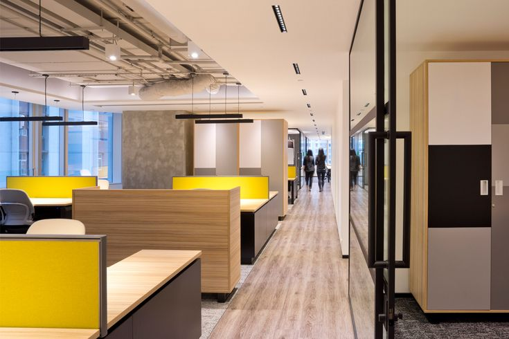 Offices | Interior Design | Office Interiors | Workspaces | Workplace Design | Interior Architecture | Hong Kong | Marriott | Circa ia circa-ia.com