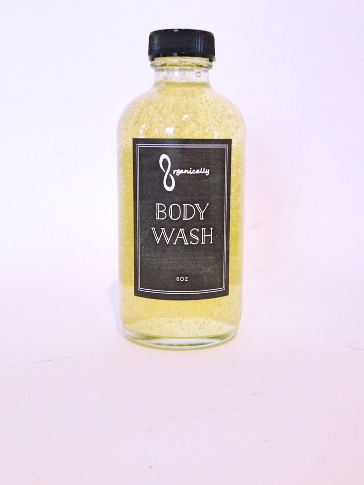 Lux Body Wash
