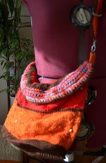 takie-inne : Jesienna torba