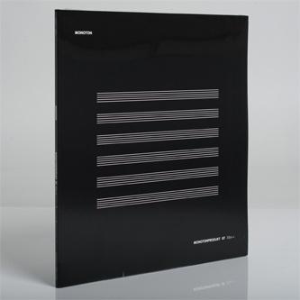 MONOTON - Monotonprodukt 07 (2012 Edition)