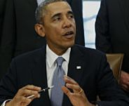 Obama Approval Rating Bounces Back After Career Low