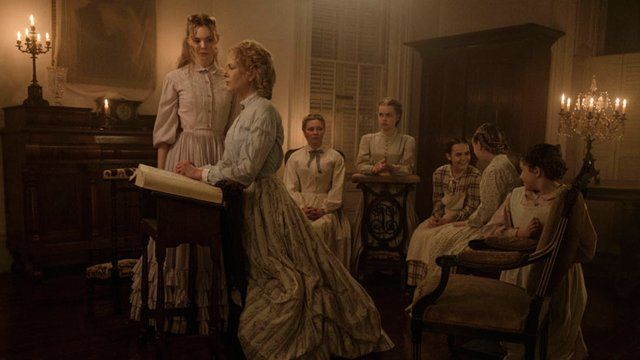 The Beguiled Blu-ray Digital Dates Announced