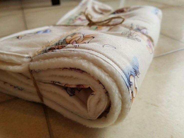 Baby/pram blankets