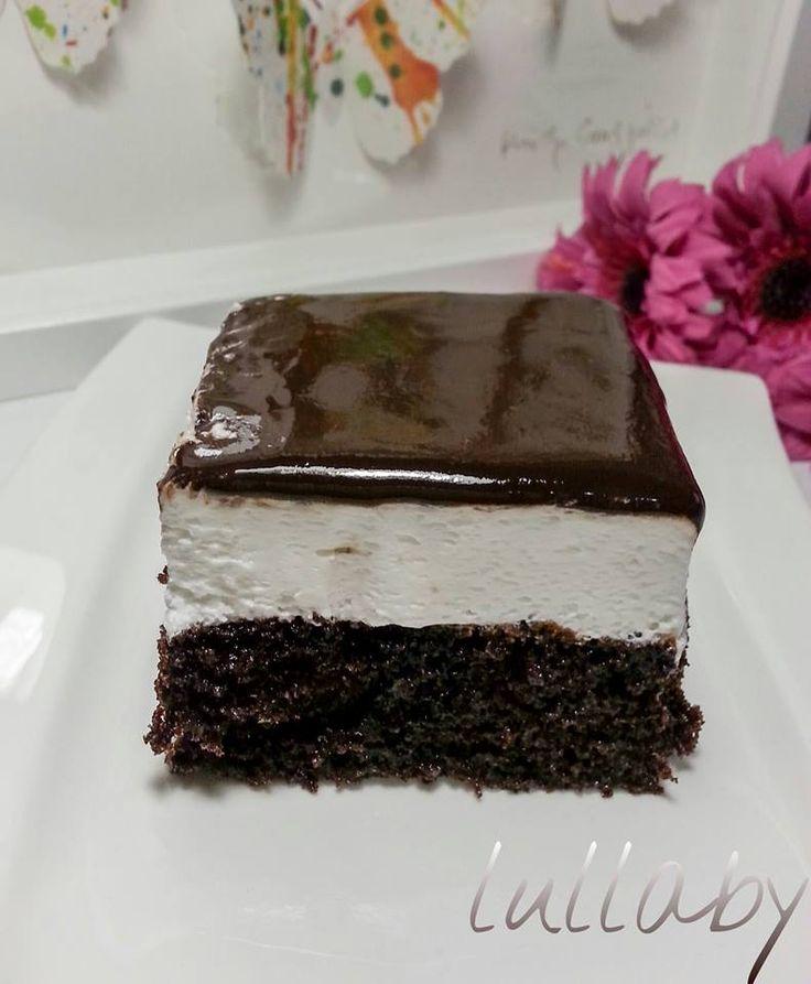 Çikolata Soslu Pasta   Mutfak Sırları…