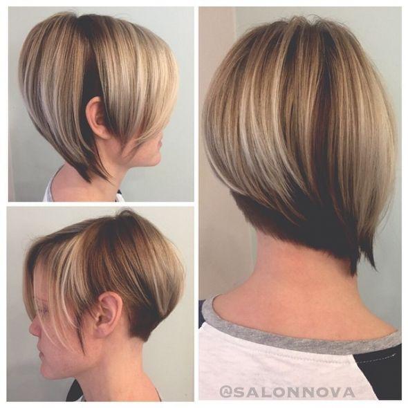 Hair by @salonnova on Instagram