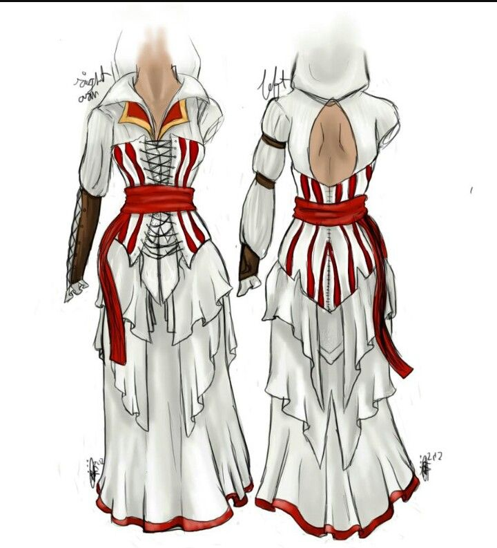 29 best Assassin\'s Creed images on Pinterest | Cosplay costumes ...