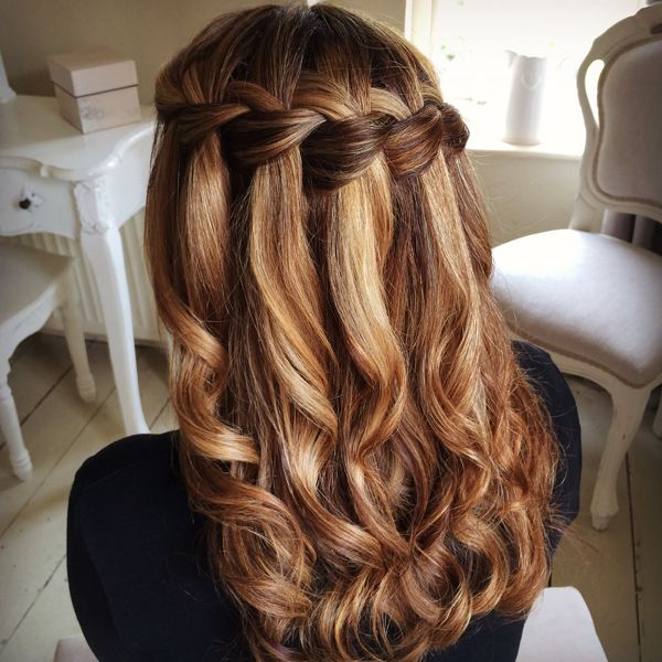 6 beautiful spring hairstyles that you can do in just 5 minutes