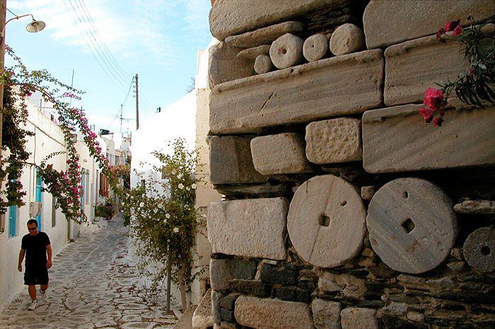 Paros Pictures, Cyclades Islands, Greece