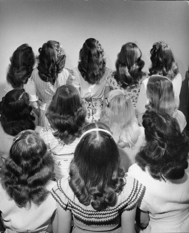 1940s ideas