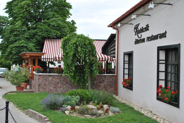 Balaton környéki top 10 étterem