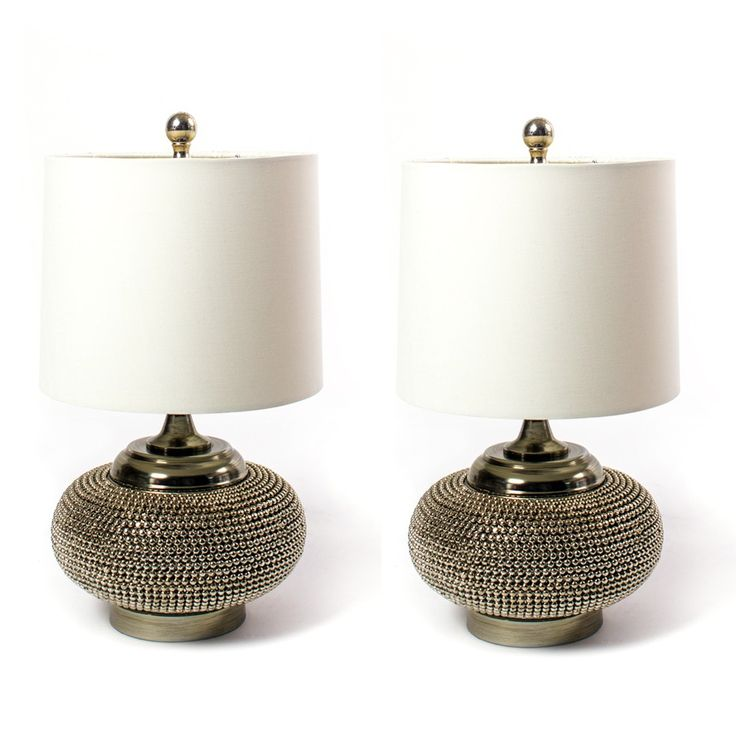25+ Best Ideas About Silver Lamp On Pinterest