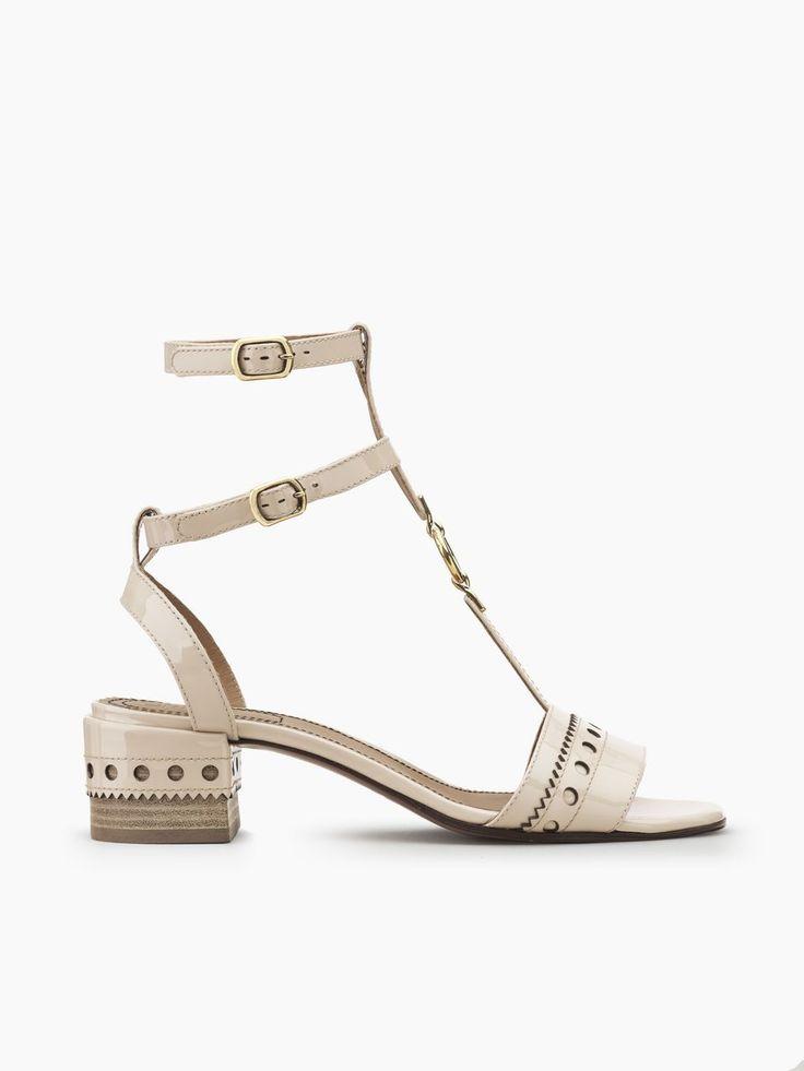 Sandals Shoes Sandals Shoes Chloe Shoes