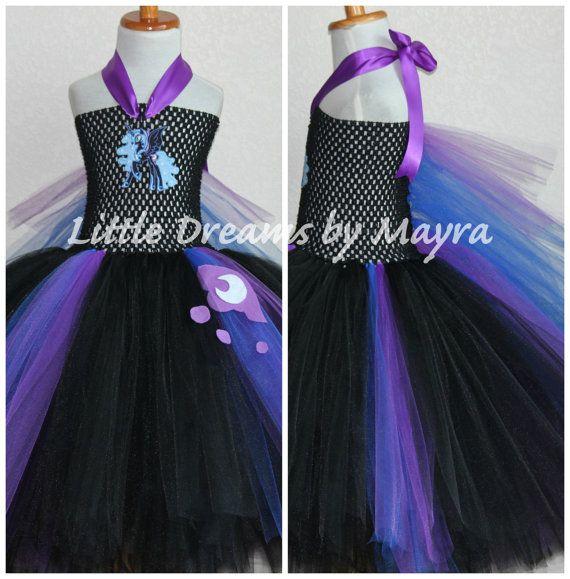 My Little Pony Princess Celestia Halloween Costume