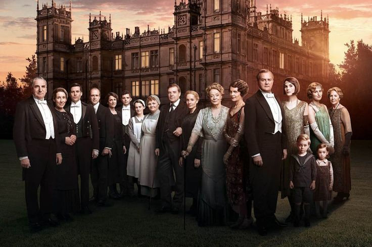 Downton Abbey finale is tearful and ''muted'' says Mr Carson actor Jim Carter - Mirror Online