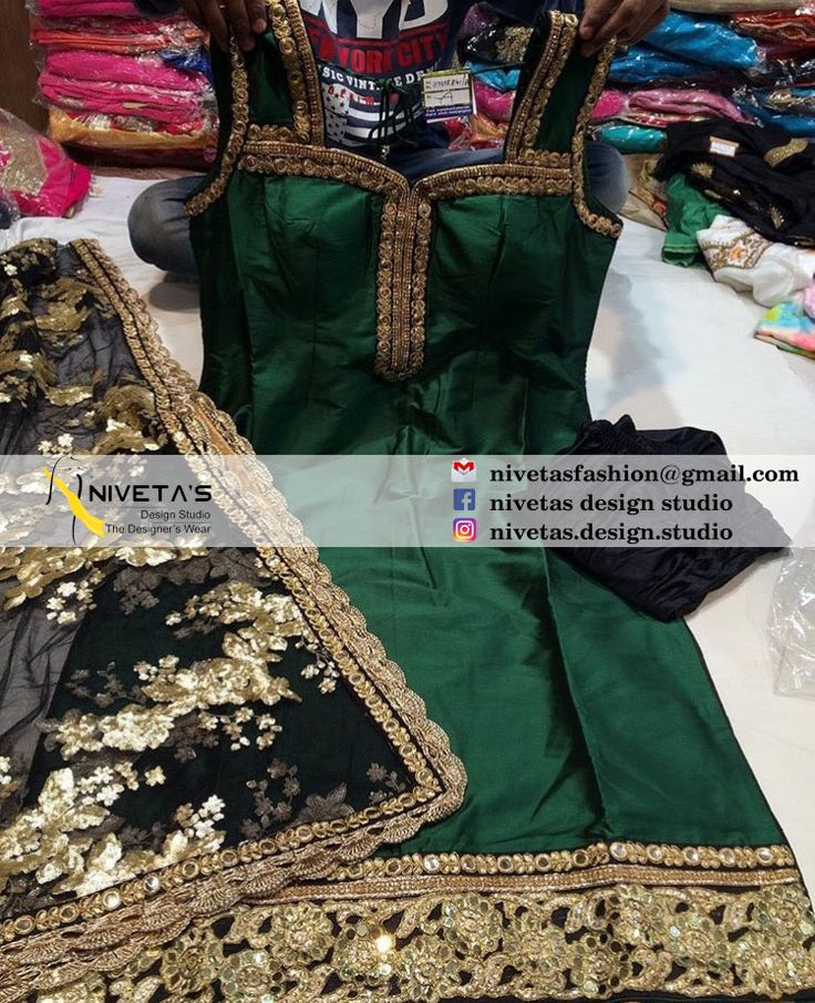 whatsapp +917696747289 nivetasfashion@gmail.compunjabi suit -  punjabi suits - suits- chooridar suit - Patiala Suit - patiala salwar suits - punjabi salwar suit @nivetas Haute spot for Indian Outfits. Indian fashion meets bespoke Indian couture.  We now ship world wide