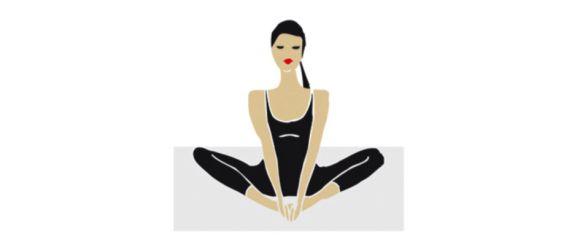 Esercizi in gravidanza: preparazione al parto e postura   Mukako