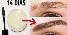 Estas son las maneras más sencillas de tener unas cejas y pestañas hermosas en pocos días.