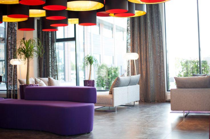 Solo Sokos Hotel Paviljonki, Jyväskylä.