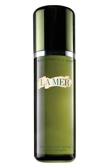 La Mer 'The Treatment Lotion' available at #Nordstrom expensice but lasts a very long time (50ml sample lasted about 2 months). I also added a bit of vegetable glycerin and the effects were amazing for my dehydrated skin! No breakouts!