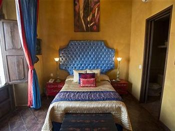 Casa Pedro Loza Petit Hotel (Downtown Guadalajara, Mexico) | Expedia