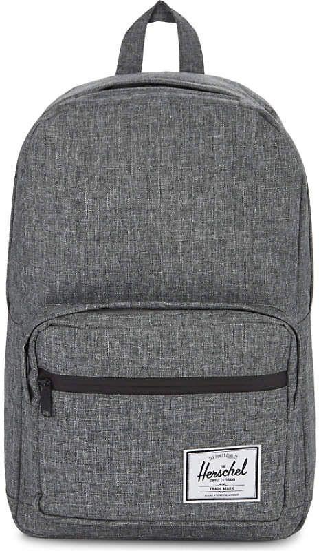 bdd2a16b3e0 Pop Quiz backpack  built wearing storage