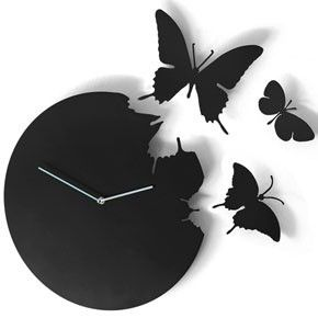The 25 best Wall clock design ideas on Pinterest Change clocks