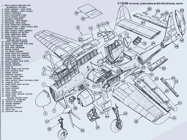 17 best images about aviation cutaway on bristol handley page halifax and