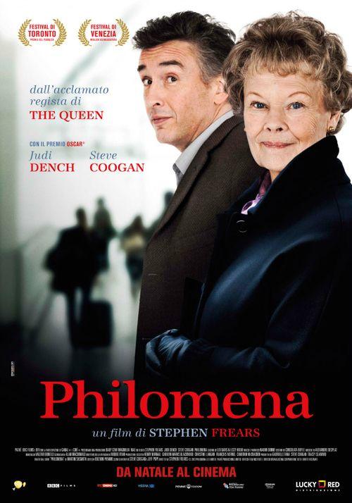 Philomena di Stephen Frears | Tommaso Urban
