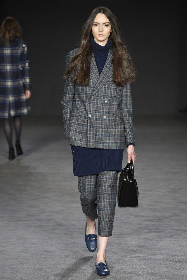 Модные пиджаки 2018 (фото)